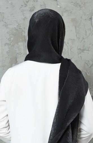 Châle Armine Trend Tensel 44030-07 Noir 44030-07