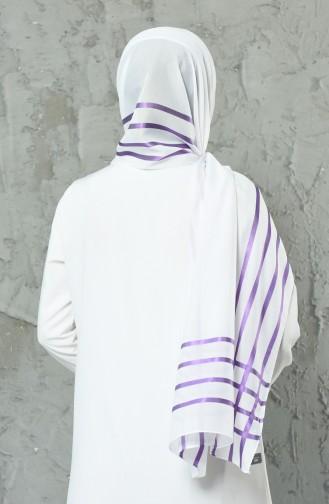 Purple Shawl 26005-10