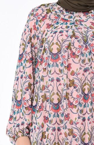 فستان باودر 6Y3624700-02