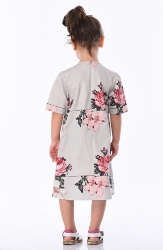 فستان أحمر 1004-01