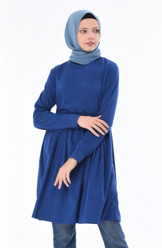 Blue Tuniek 1258A-01