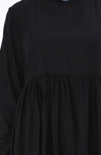 Black Tunic 1259-01