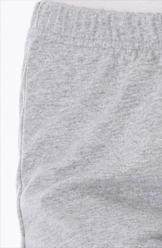 Gray Sweatpants 18006-01