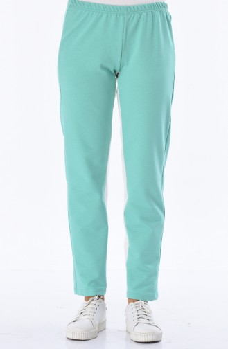 Mint green Sweatpants 18006-03