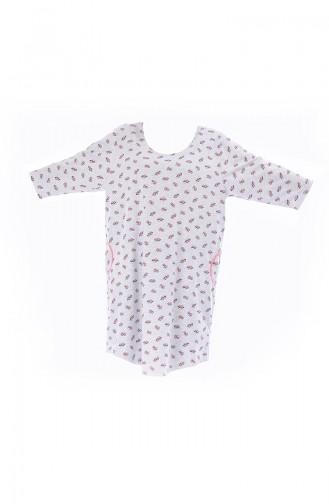 Rosa Pyjama 903036-01