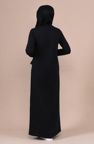 Black Dress 4066-05