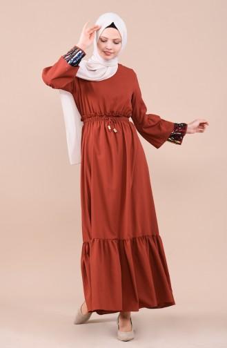Tile Dress 5023-02