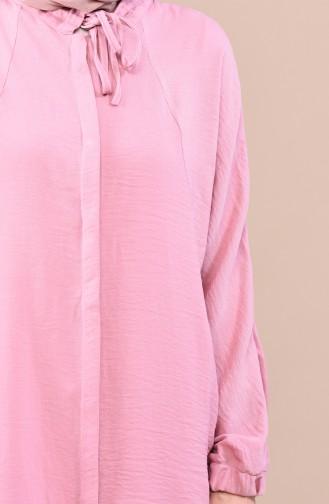 Dusty Rose Mantel 6412-06