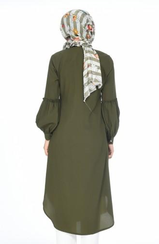 Green Tuniek 5028-03