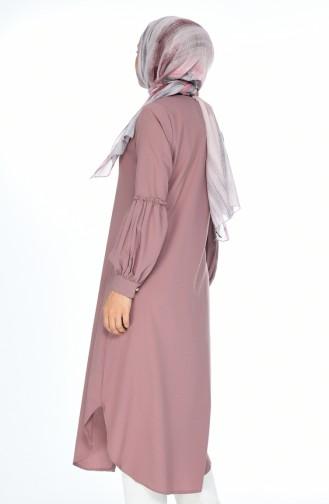 Pink Tunic 5028-06