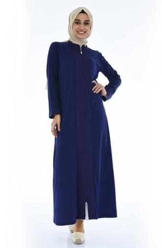 Purple Abaya 42204-05