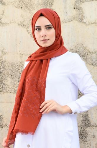Tile Sjaal 44035-05
