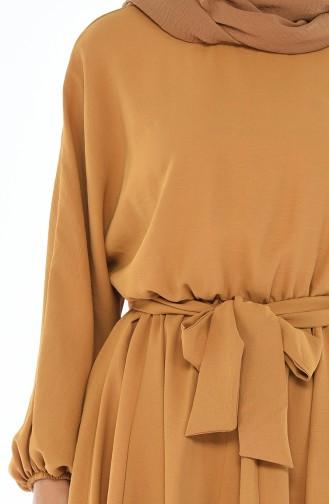 Mustard Tunic 6337-06