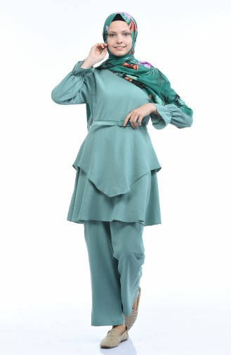 Green Suit 6359-04