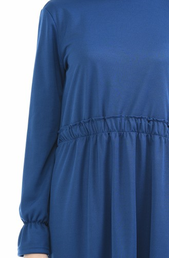 Indigo Dress 2250-02