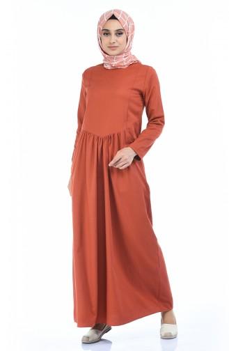 Tile Dress 3092-13