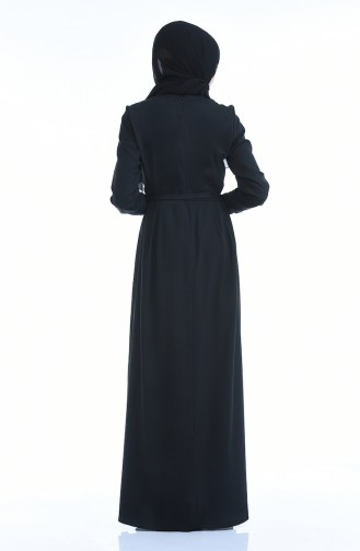 Black Dress 60032-04