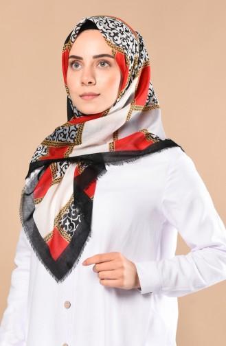 وشاح أحمر 2323-09