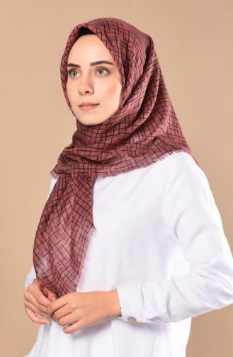 وشاح زهري باهت 2329-01