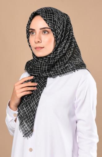 وشاح أسود 2329-02