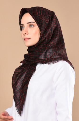 وشاح أحمر 2329-04