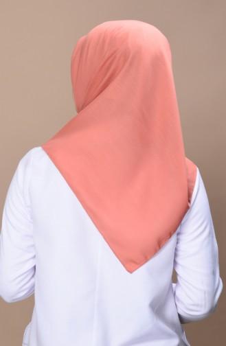 Soft Baumwoller Kopftuch 19050-16 Zweibelfarbig 19050-16