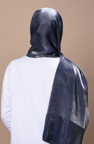 Helle Abendkleid Schal  2330-11 Rauchgrau 2330-11