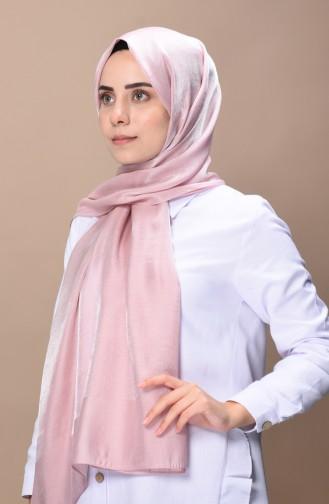 Powder Pink Shawl 2330-16