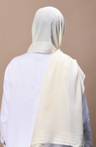 شال كريمي 13084-13