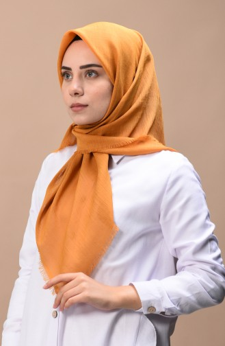 Mustard Sjaal 13085-06