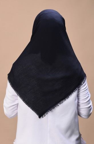 Navy Blue Shawl 13085-08