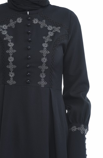 Black Dress 9466-05