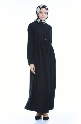 فستان أسود 1959-03