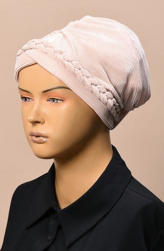 Bonnet Plissé 1046-01 Gold 1046-01