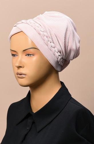 Bonnet Plissé 1046-03 Beige 1046-03