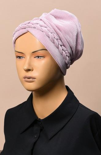 Bonnet Plissé 1046-05 Violet 1046-05