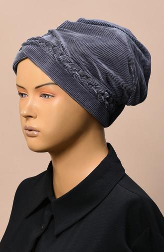 القبعات أسود فاتح 1046-10