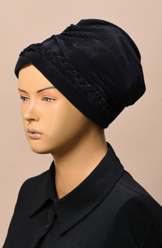 Schwarz Bonnet 1046-14
