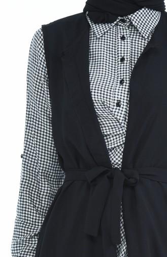 Black Vest 4032-03