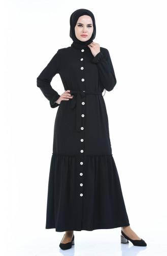 Black Dress 1010-02