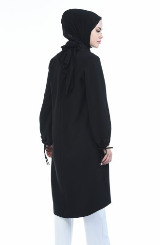 Black Tunic 3026-03