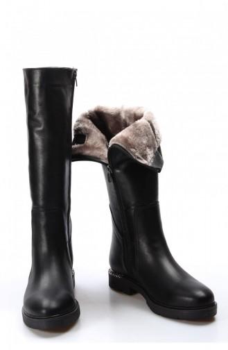 حذاء أسود 064SZA1007-16777229