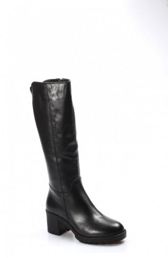 حذاء أسود 407KZA2114-16777229