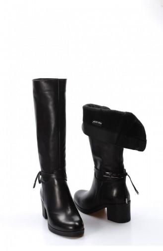 Schwarz Stiefel 903YZA21585-16781978