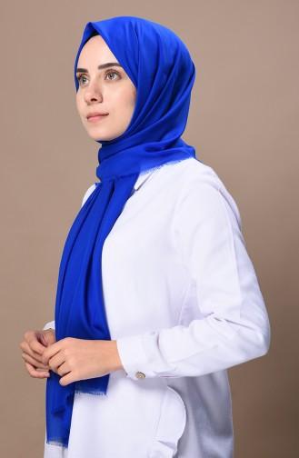 Saxon blue Shawl 4511-02