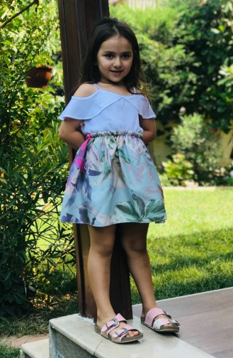 Baby Blues Baby and Kids Skirt 53775-01