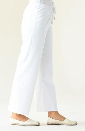 White Pants 2903-01