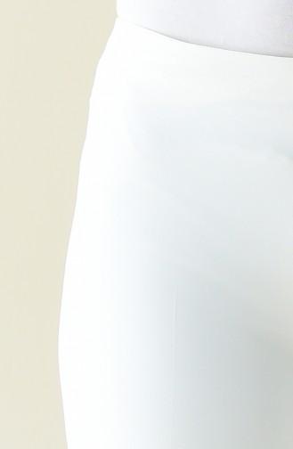 Naturfarbe Hose 1615-02