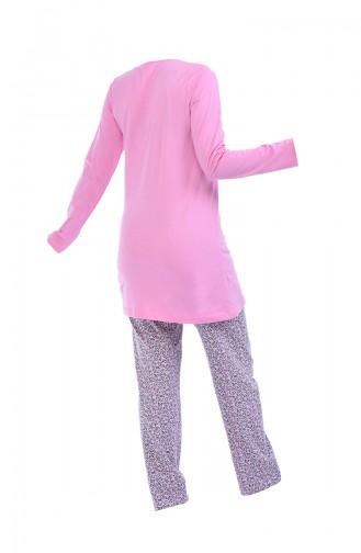 Pink Pyjama 705091-02