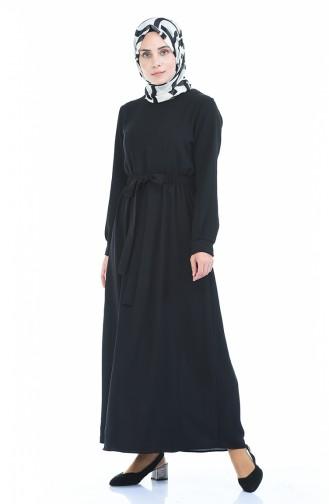 Black Dress 1284-06